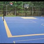 Spor Salonu & Okul